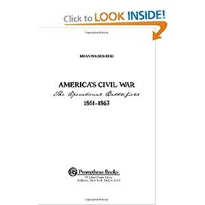 Download America's Civil War: The Operational Battlefield, 1861-1863 ebook