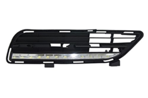 Moto-777 Auto Part Daytime Running Light DRL for Toyota REIZ 2009-2013