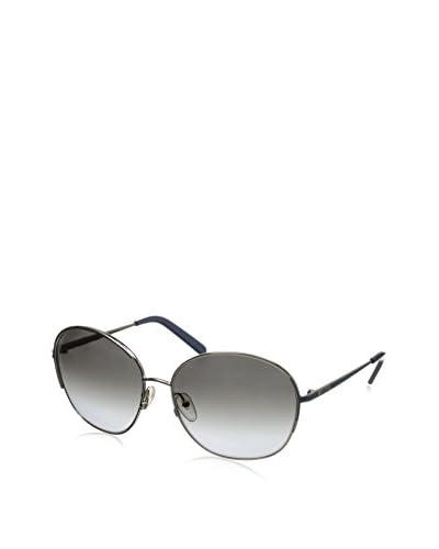 Chloé Women's CE104S Sunglasses, Silver