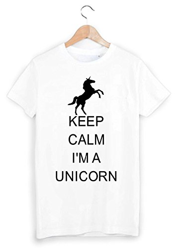 T-Shirt-keep-calm-licorne-ref-854