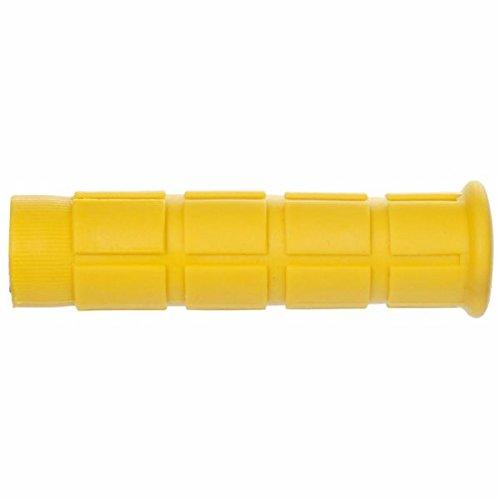 Sunlite Classic Grips - Yellow, 1 Pair