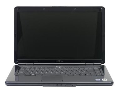 Dell Inspiron 15 (1545)Laptop Notebook PC (Jet Black)