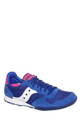Bullet Low Top Sneaker