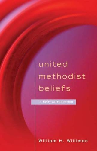 United Methodist Beliefs: A Brief Introduction (United Methodist compare prices)