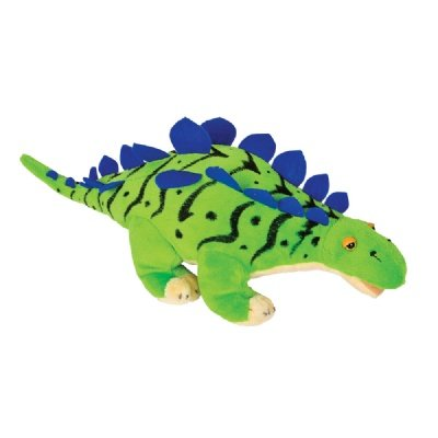 Adventure Planet Plush - STEGOSAURUS ( 12 inch )
