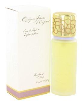 Houbigant Paris Quelque Fleurs Eau de Parfum-1.7 oz.