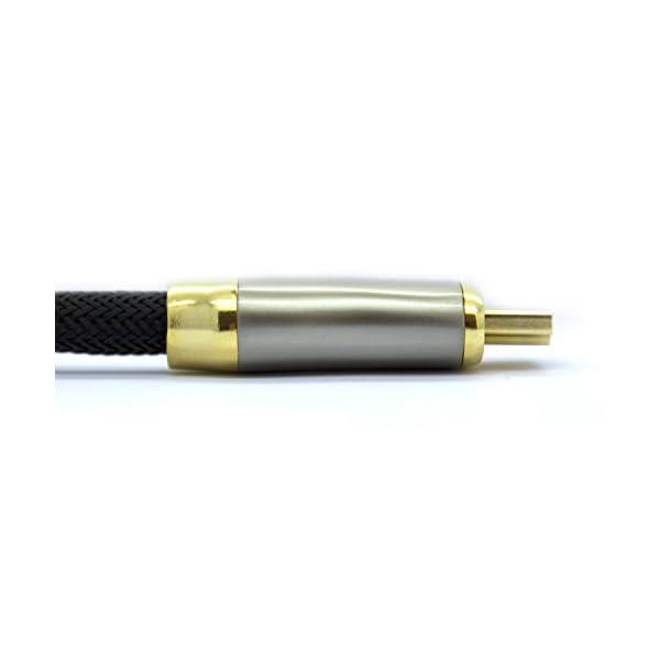 LCS-ORION-Cble-HDMI-14-20-Professionnel-3D-Ultra-HD-4K-2160p-Full-HD-1080p-Audio-Return-Channel-ARC-Signal-Vido-Haute-performance-avec-Ethernet-Connecteurs-plaqus-or