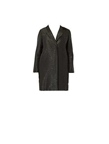 marina-rinaldi-tailored-black-sequin-detail-coat-dress-sale-75-off-rrp-22