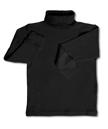 Black Baby T Shirt