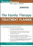 img - for Family Therapy Treatment Planner (2nd, 10) by Dattilio, Frank M - Jr, Arthur E Jongsma - Davis, Sean D [Paperback (2010)] book / textbook / text book