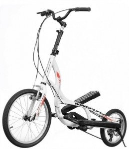 Cheapest Price! Zike Z600-6491 White Hybrid Bike