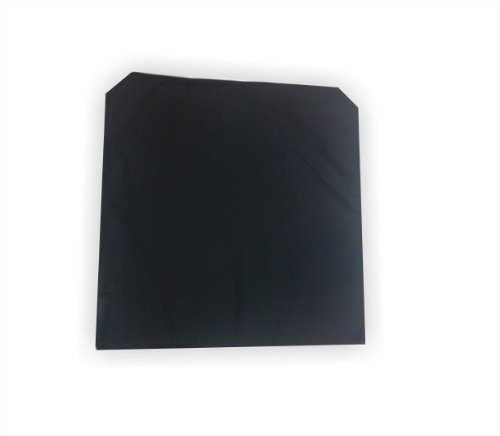 "Black Nylon Designed For Full Size Industry Standard Microscopes. 22"" Wide X 22"" High"