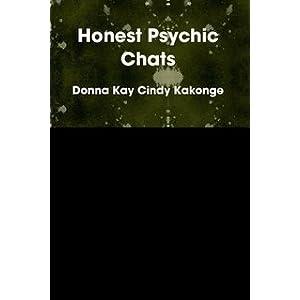 Honest Psychic Chats Donna Kay Cindy Kakonge