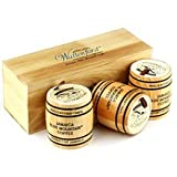 3x2oz Gift Box Whole Bean 100% Jamaica Blue Mountain Coffee