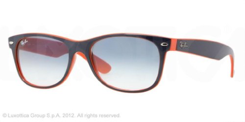 _Ray Ban Men's New Wayfar...