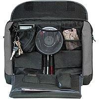 Delsey GOPIX100 Grey - Notebook Briefcase