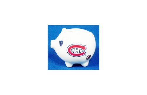montreal-canadiens-nhl-ceramic-small-piggy-bank-new