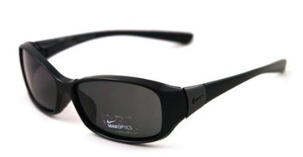 Nike Sunglasses – Siren Frame Black Lens Gray