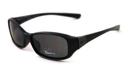 Nike Sunglasses – Siren Frame Black Lens Gray