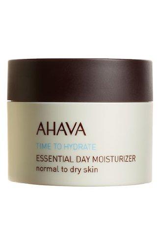 AHAVA Time to Hydrate essenziale giorno idratante normale ad asciugare la pelle 50 ml