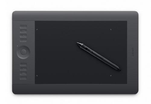 Wacom Intuos5 Pen Medium Graphics Tablet
