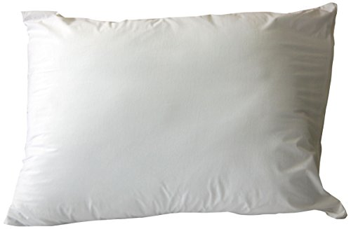 Playgro Bonne Sante' Standard Pillow Protector Tencel, White - 1
