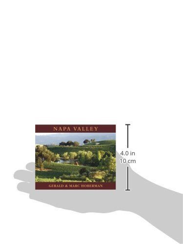 Napa Valley (Mighty Marvelous Little Books)