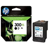 HP 300XLNP - High Yield Black Original Ink Cartridge - Non Packaged