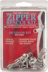 Why Should You Buy Zipper Rescue Kit, Outdoor