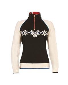 Buy Dale of Norway Ladies Sochi Sweater by Dale of Norway