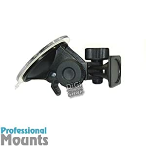 Professional Replacement Window Mount Holder for TomTom GO 530 530t 730 730t 930 930t including Traffic & IQ Routes - Exclusive to DiGiShop