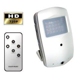 Pir Dvr W/ Remote