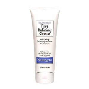 Neutrogena Pore Refining Cleanser 6.7 fl oz (200 ml)