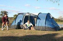 Kampa Minnis 4 Weekender Tent - 4 Berth