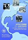 img - for Global Change and Local Places: Estimating, Understanding, and Reducing Greenhouse Gases book / textbook / text book