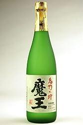 白玉醸造 芋焼酎 魔王 25° 720ml