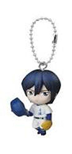 Ace of Diamond Daiya no Ace Swing Mascot Keychain Figure - Furuya Satoru