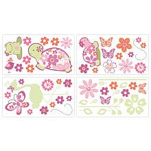 Cocalo Once Upon A Pond Crib Bedding Collection Baby