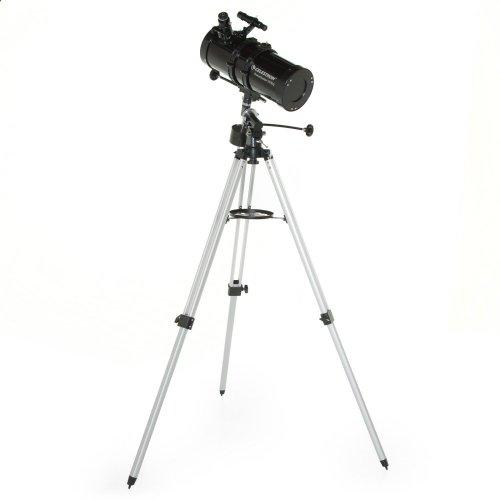 Celestron Celestron Powerseeker 127 Eq Telescope, 127