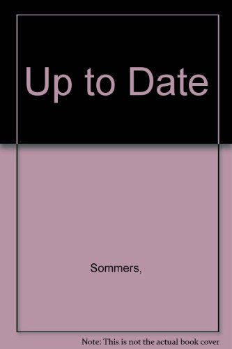 Title: Up to Date