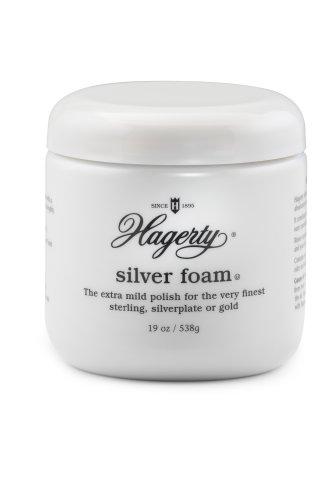 Hagerty Silver Foam (1x8oz)