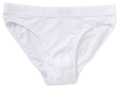 Tommy Hilfiger Men's Luxury Microfibre Briefs