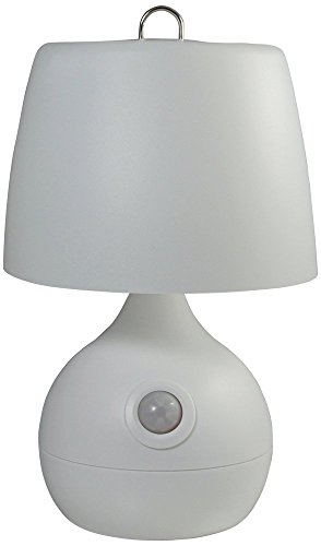 Mighty-Bright-35027-Baby-Bright-LED-Sensor-Light-White