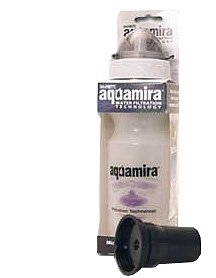 McNett Aquamira Clean Water Filter Bottle Filtration Technology for Travel Home Camping Hiking Traveling