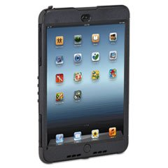* Safeport Case Rugged Max Pro, For Ipad Mini, Black * front-393195
