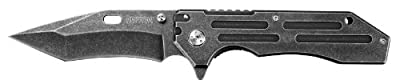 Kershaw 1302BW Lifter Folding Knife from Kershaw Sporting Goods :: Combat Knife :: Tactical Knife :: Hunting Knife :: Fixed Blade Knife :: Folding Blade Knife