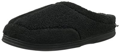 Dearfoams Men's DM634 Slipper