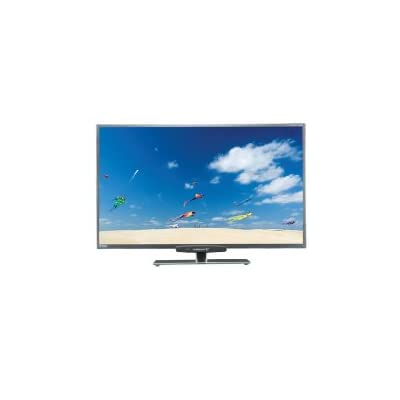 Videocon E-LED VKA32HX08X 82cm (32 inches) HD Ready LED TV (Black)