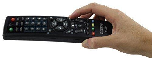 hama-universal-remote-control-tv-satellite-receiver-receiver-receivers-dvd-player-vcr-ctv-dbs-cbl-vc