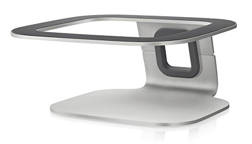 Buy Belkin Aluminum Stand & Loft for Laptops & Notebooks (F5L083bt)